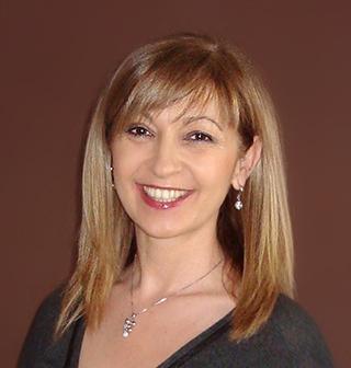 Dr Eli Bacelova